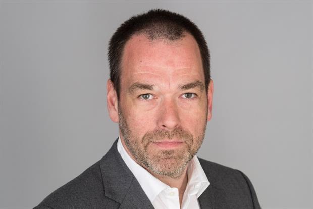 Kristof Fahy: Ladbrokes has appointed Fahy as CMO