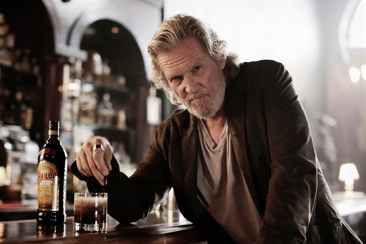 Jeff Bridges: stars in 'the White Russian' by Lucky Generals