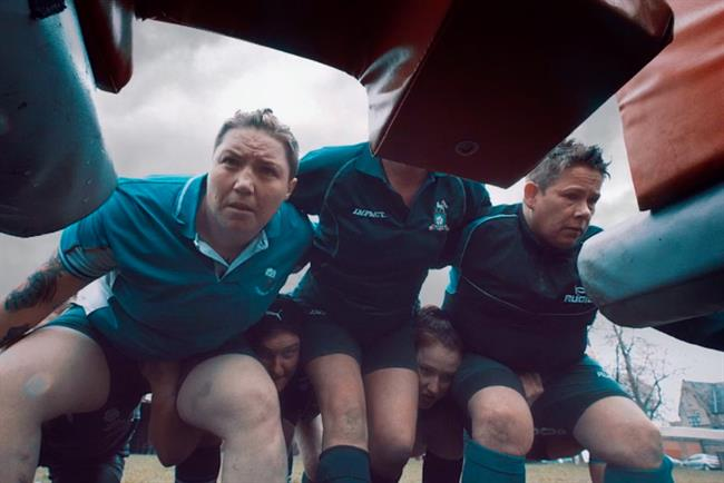 "Land Rover's ""we deal in real"" campaign launched ahead of the Rugby World Cup"