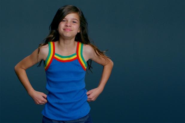 Leo Burnett's '#LikeAGirl' campaign for Always tackled female stereotypes