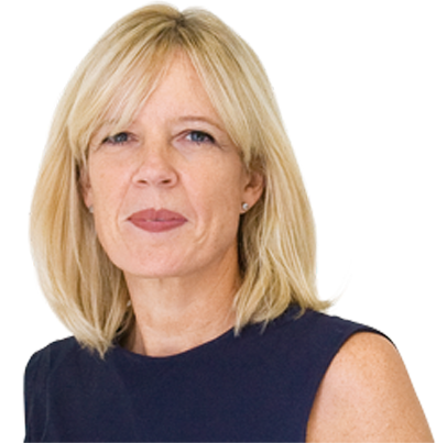 Lisa Thomas: the group chief executive of M&C Saatchi