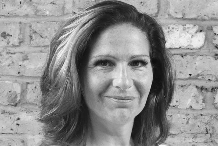 Elizabeth Lockwood, executive director at Butterfly London