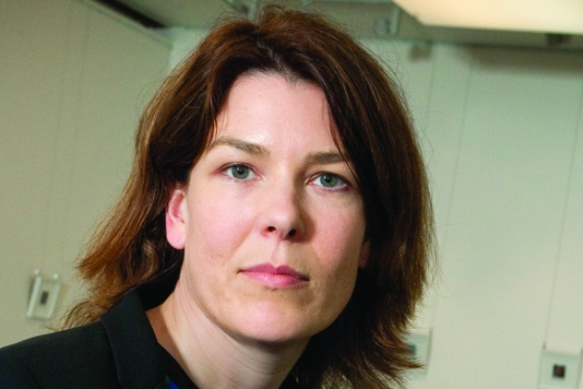 Lucy Jameson is chief strategy officer at Grey London