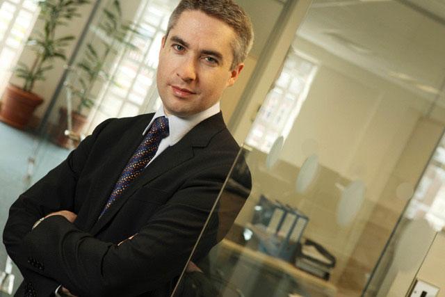 Matthew Dearden: steps down as Europe president of Clear Channel International