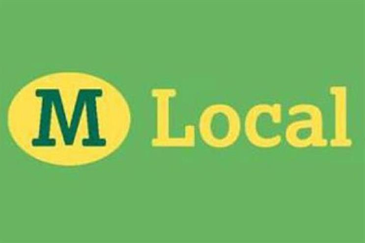 M Local: Morrisons' plans to sell off convenience stores welcomed by Shore Capital