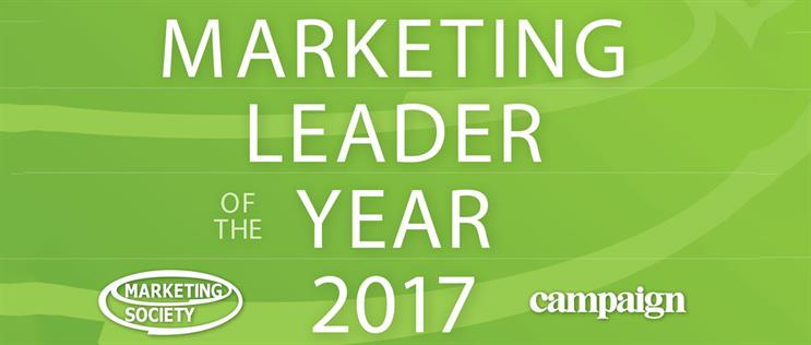 Last chance to vote! Marketing Leader of the Year 2017