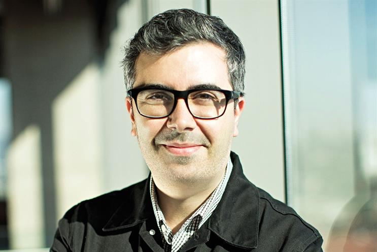 Fadel joins JWT after 11 years at Lew'Lara\TBWA