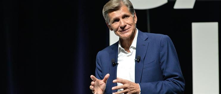 P&G's Pritchard: Embrace the 'noble and beautiful craft' of advertising