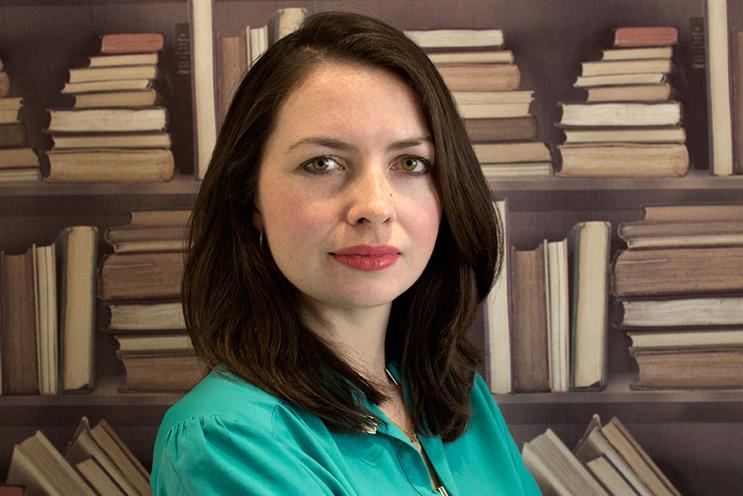 Marie Deery to head accounts at Saatchis
