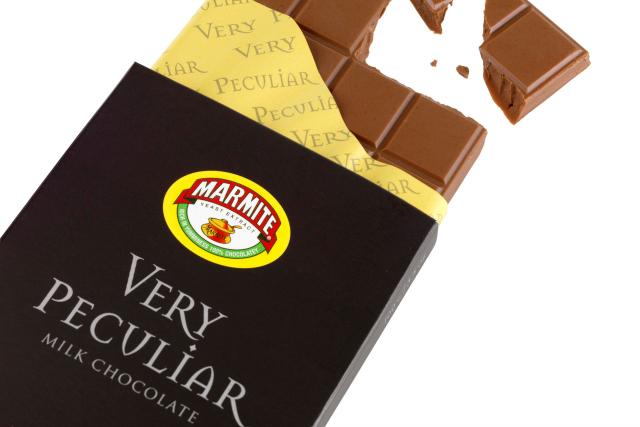 Marmite: owner Unilever retains Mindshare