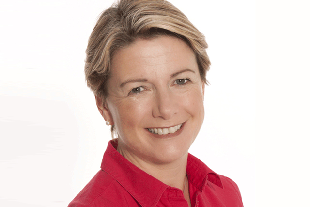 Fiona Dawson: Mars Chocolate UK president to chair Marketing Society awards judging