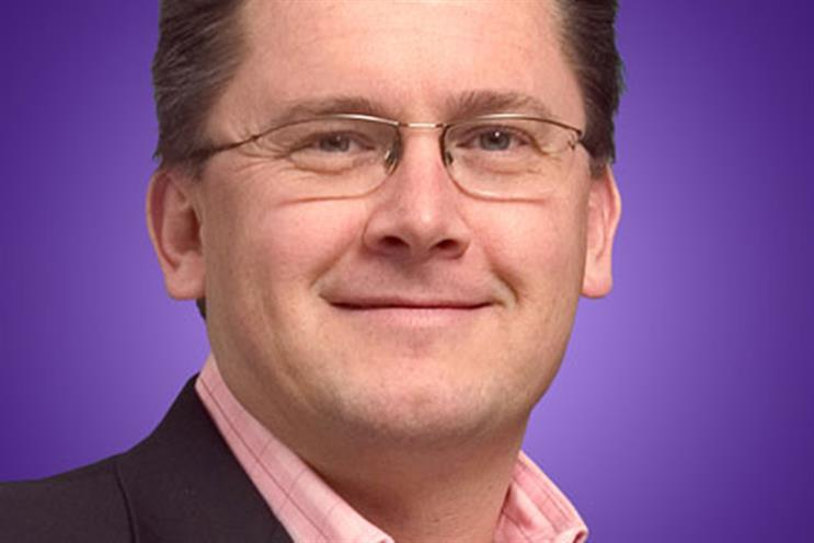 Martyn Rattle: global chief executive of Local Planet