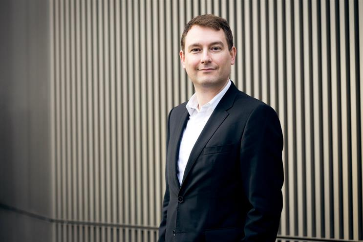 Matt Bird is heading up the LInkUK joint venture