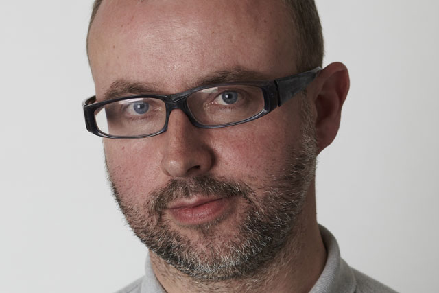 Pauld Mead: founder and managing director of VCCP Media