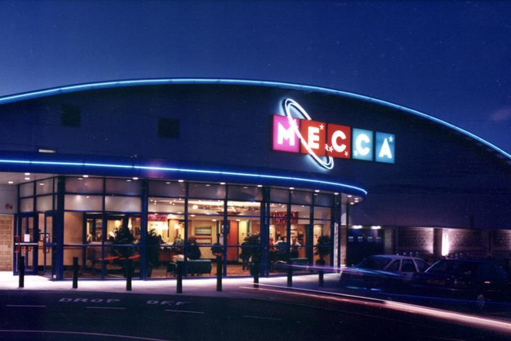 Mecca Bingo: Isobel holds its ad account