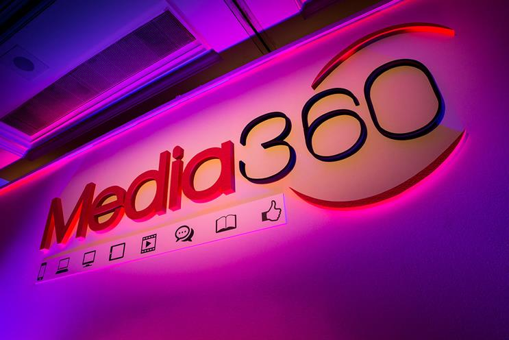Media360 showed importance of balancing old with new