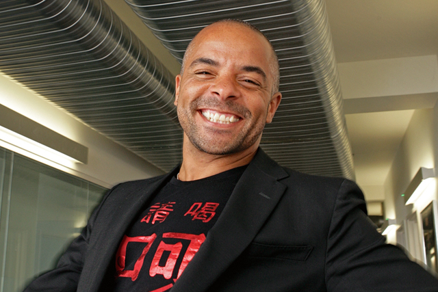 Coke's Jonathan Mildenhall leaves to take on CMO role at Airbnb