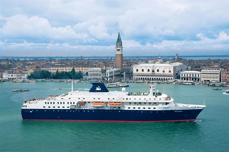 Swan Hellenic: the British cruise line is owned by All Leisure Group