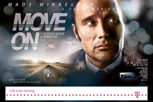 2014 IPA Effectiveness Awards shortlist spotlight: Deutsche Telekom 'Move On'