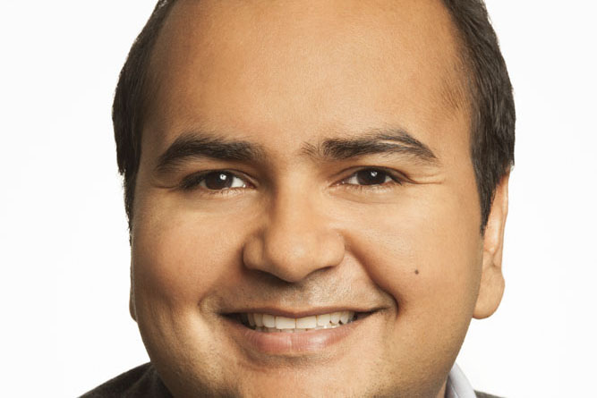 Mudit Jaju: the digital and data partner at MEC Global Solutions