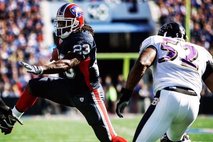 Twitter streaming NFL games has potential to completely change sport