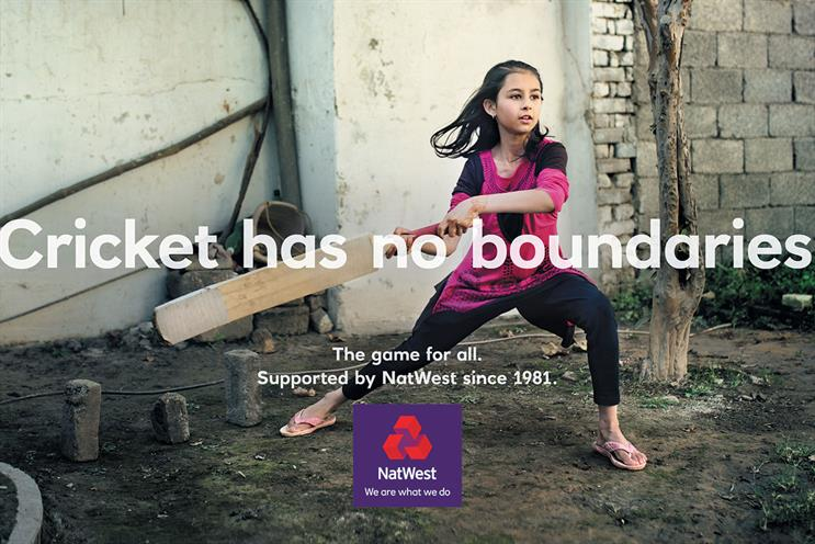 NatWest: attempting to connect with local communities through sponsorship deal