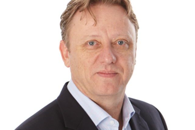 Neil Stewart: chief client officer, Maxus Global