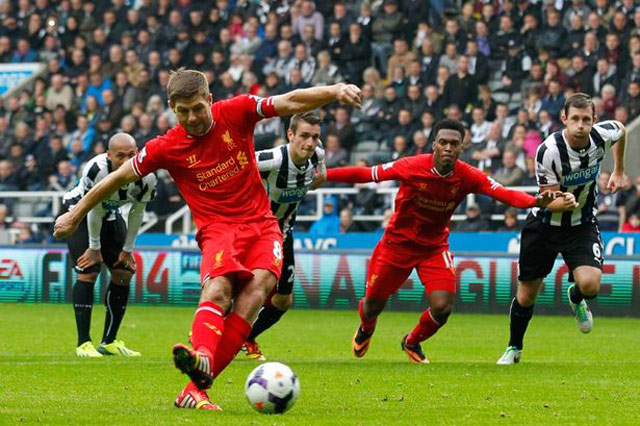 BT Sport achieves audience highs for Newscastle vs Liverpool 2-2 draw