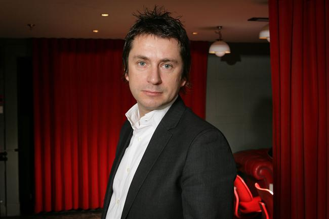 Nick Bampton: to leave Channel 5 and Viacom