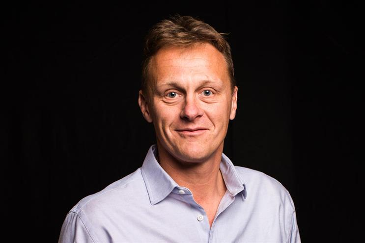 Kerry Foods hires AB InBev marketing chief Robinson