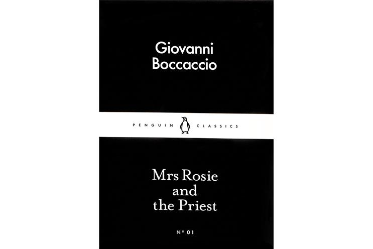Literary insights - 1: Mrs Rosie and the Priest