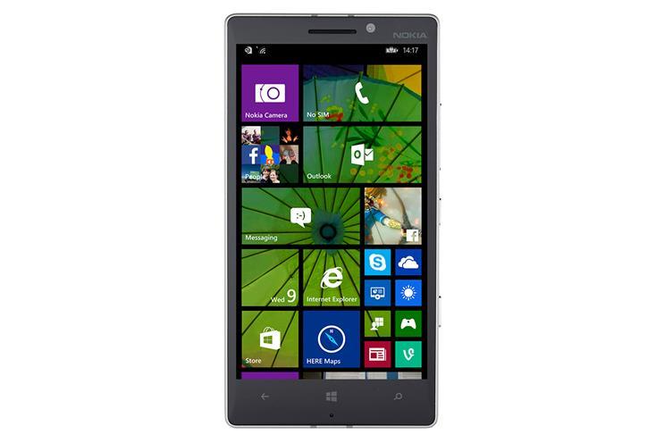 Nokia smartphones to launch next year