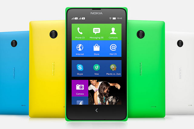 MWC 2014: Nokia defends Windows but launches Android handsets