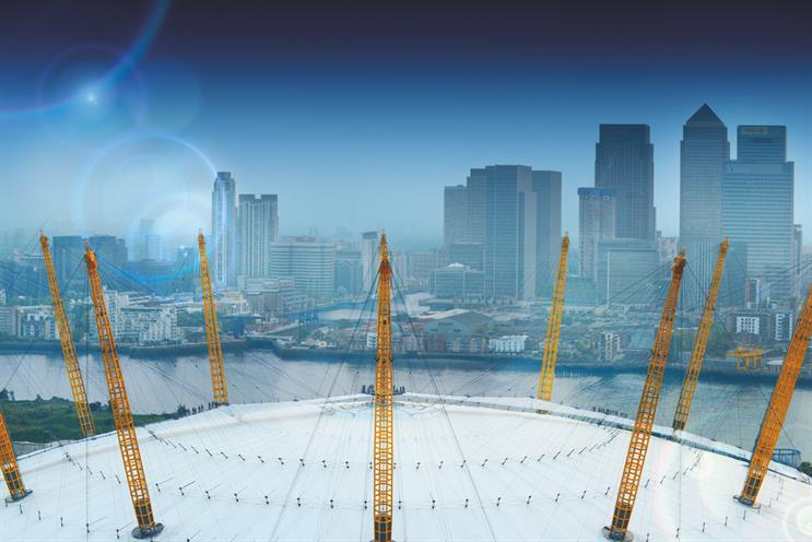 The O2: renews sponsorship deal with the telecoms brand
