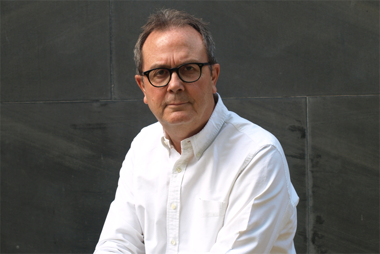 Weinberger: hired to creative role at TBWA