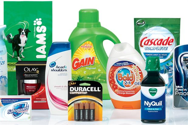 Procter & Gamble: New CEO needs to balance blue chip' culture with the risk embracing culture of smaller competitors.