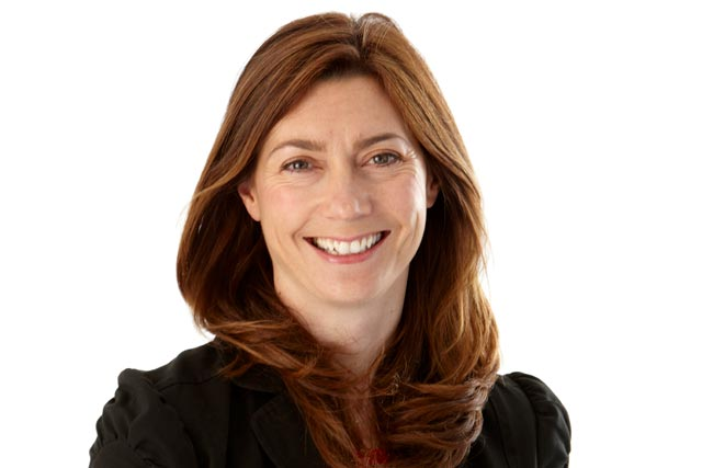 Maxus leader Lindsay Pattison to chair Media360