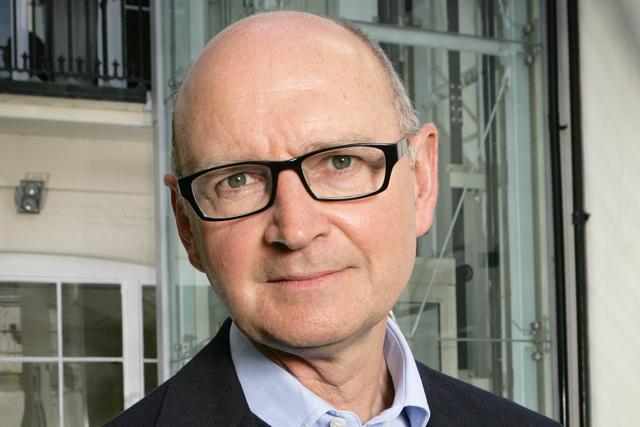 IPA director general Paul Bainsfair