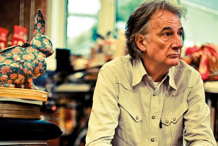 Paul Smith's clothes are now sold in 66 countries (Photo credit: James Mooney)