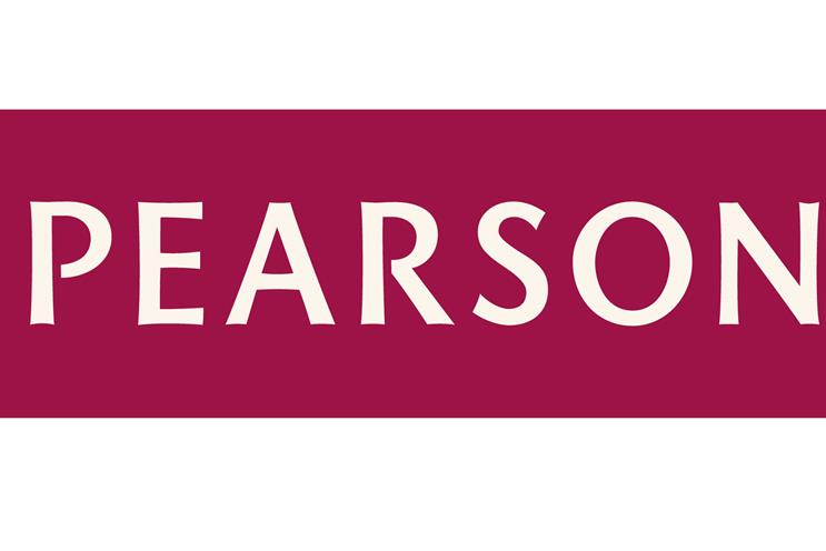 Agencies line up for Pearson brand brief