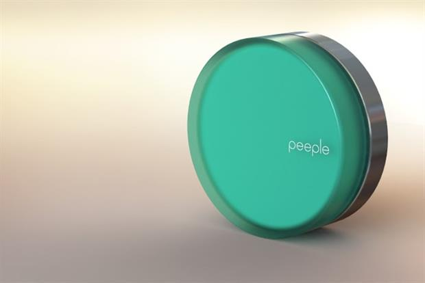 Peeple won last year's JLAB incubator