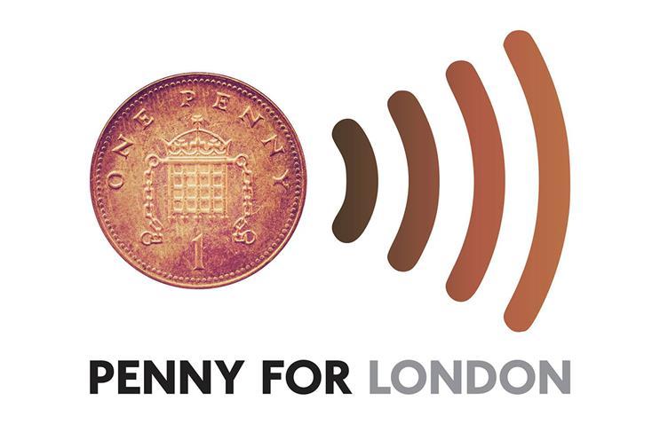 Geometry Global UK scoops charity brief