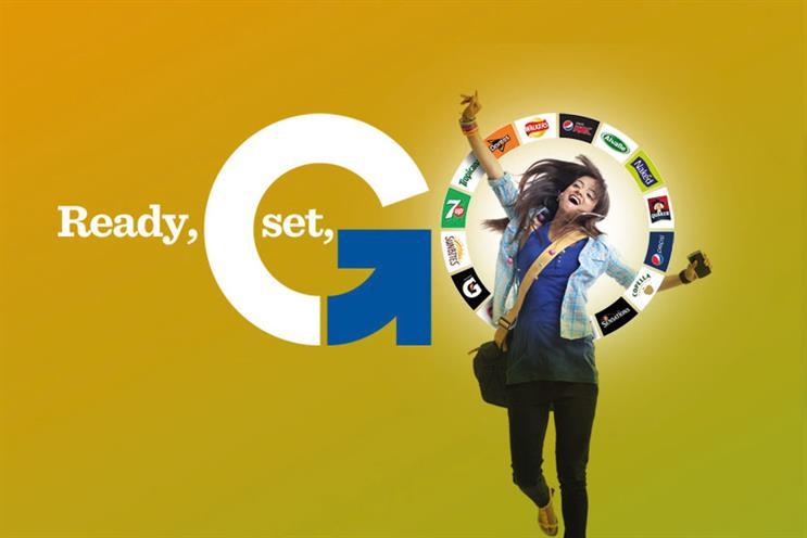 PepsiCo: graduate scheme competition