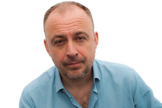 Phil Teeman: joins Aegis
