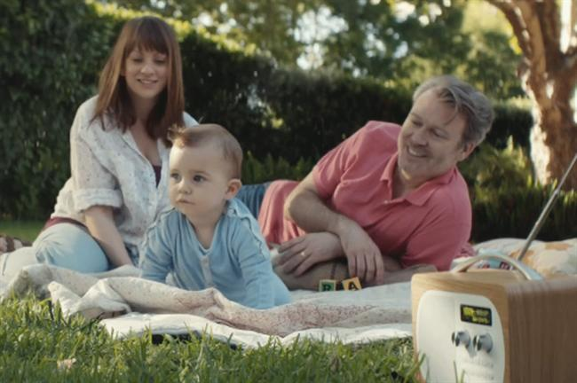 Robinsons: rolls out 'playtime' campaign