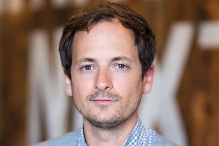 Duquesnoy joins DigitasLBi as its fourth creative director