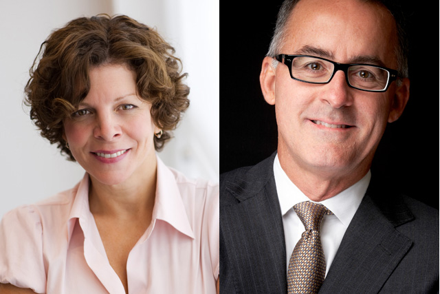Cannes Lions Health talk: Alexandra von Plato and Jim Stengel