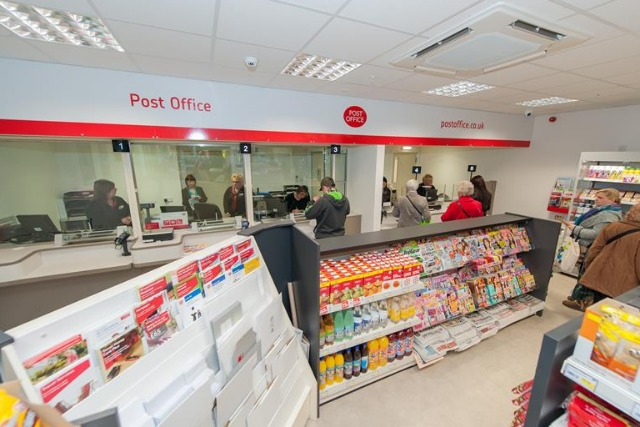 Post Office: kicks off marketing hiring spree to boost commercial ambitions