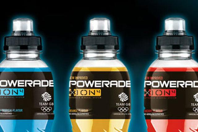 Coke kicks off ad pitch for Powerade