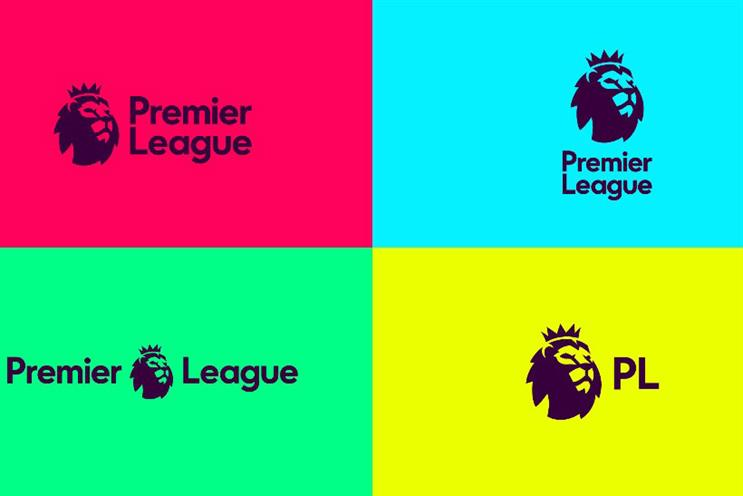 Premier League unveiled a new corporate brand identity earlier this year as it parted ways with Barclays